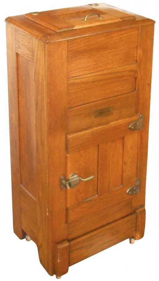 Furniture Ice Box Cavalier By Tennessee Furniture
