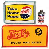 Soda fountain advertising sign light  can 3