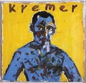 Alex Kremer b. 1966