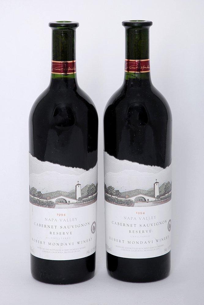 Robert Mondavi Winery 1994
