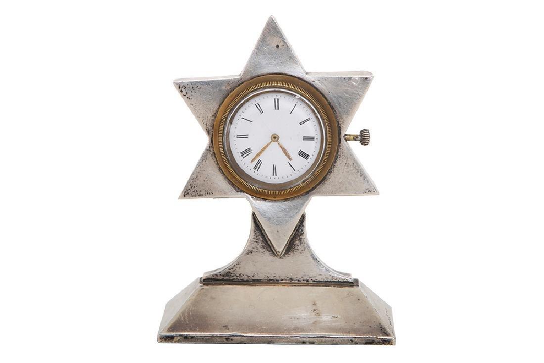 SWISS DOXA CLOCK MECHANISM