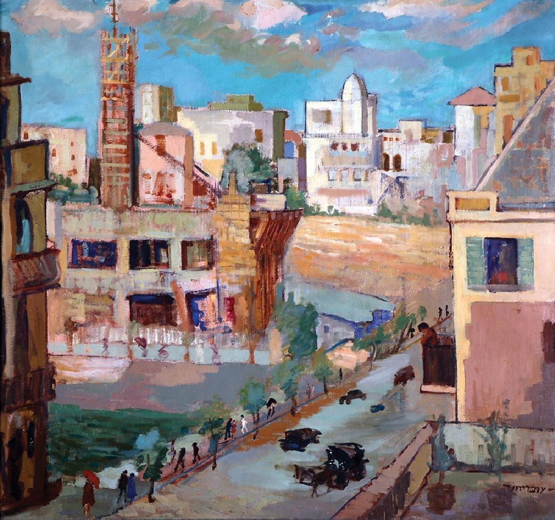 Shmuel Ovadiahu 1892 - 1963
