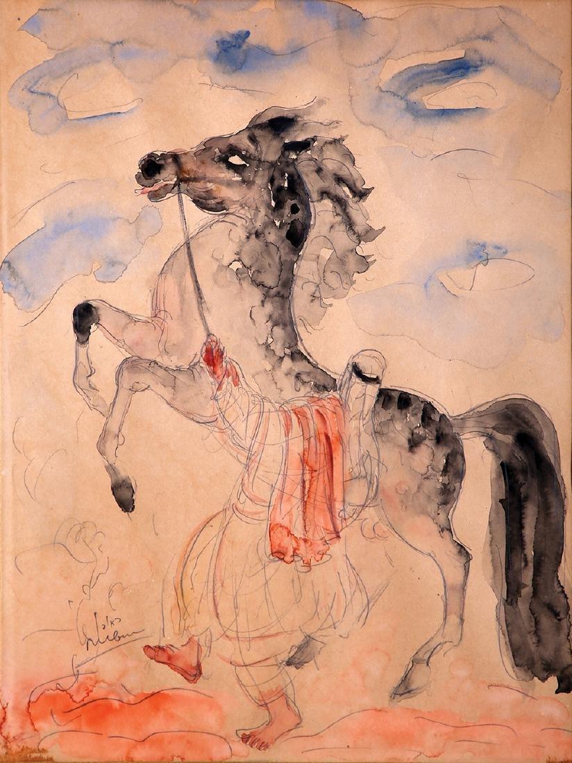 Reuven Rubin 1893 - 1974