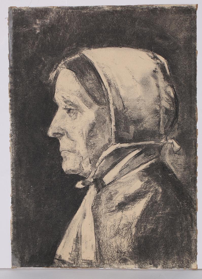 Lesser Ury 1861 - 1931