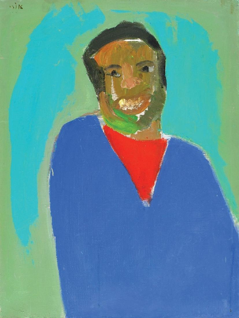 Ori Reisman 1924 - 1991