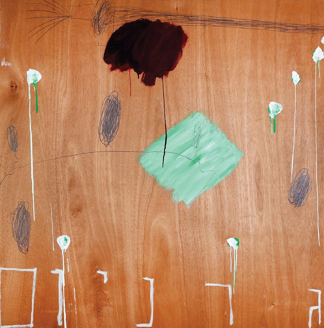 Raffi Lavie 1937 - 2007