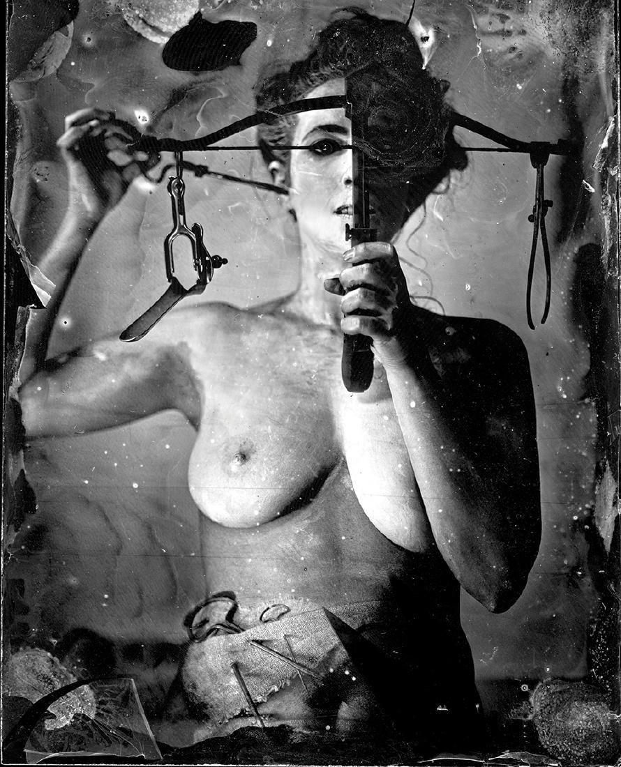 Rachel Erez b. 1966
