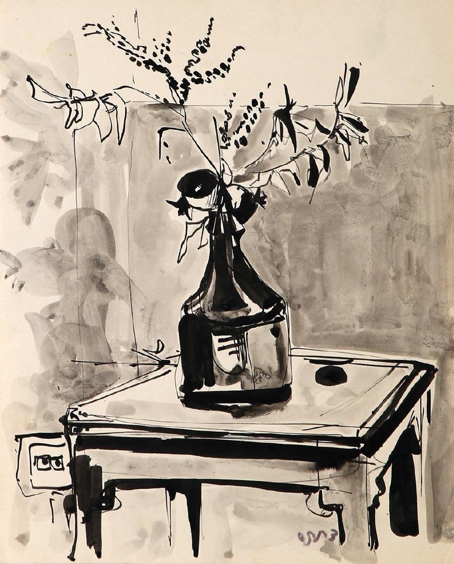 Michael Druks b. 1940