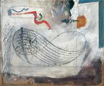 Arie Aroch 1908 - 1974