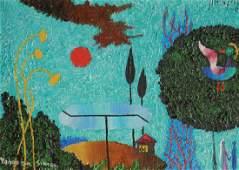 Yochanan Simon 1905 - 1976