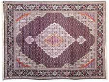 AN OLD PERSIAN BIJAR CARPET