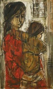 Ruth Schloss Israeli