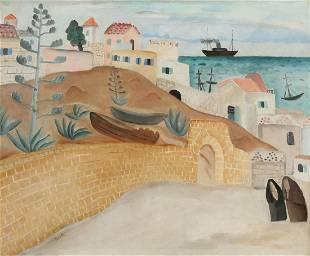 Reuven Rubin (Israeli)