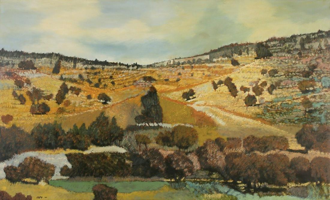 Oded Feingersh (Israeli)