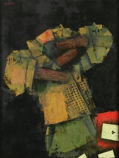 Mordecai Ardon