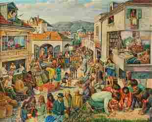 Nachum Gilboa