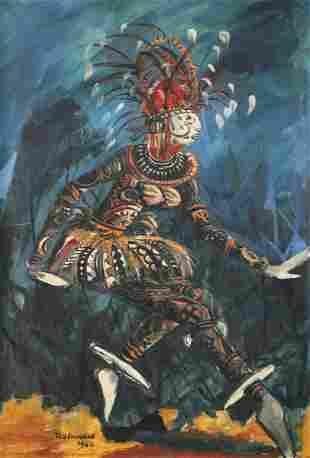 Benedict Chukwukadibia Enwonwu
