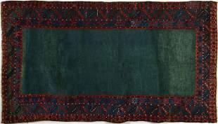 BORJALU KAZAK RUG, CAUCASUS, LATE 19TH CENTURY