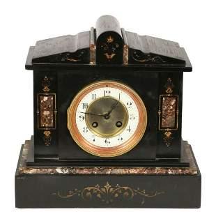 FRENCH MANTEL CLOCK, CIRCA 1900