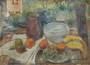 Audibert Louis (1880-1983)