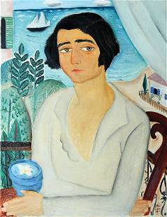 Reuven Rubin 1893-1974
