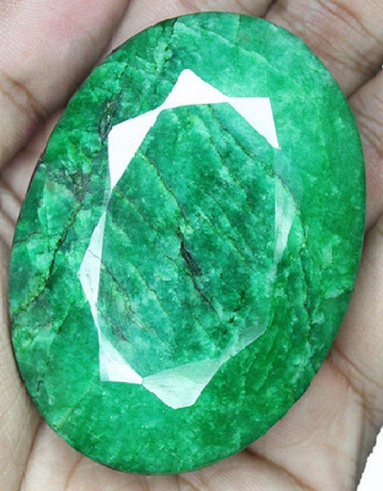 Emerald  739cts, International Wholesale