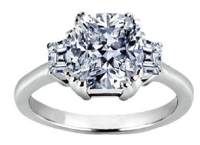 Diamond very lovely brilliant Fire