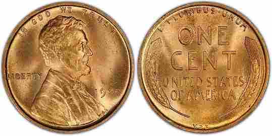 1909 VDP Un-circulated