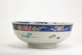 A Chinese Antique Porcelain Bowl
