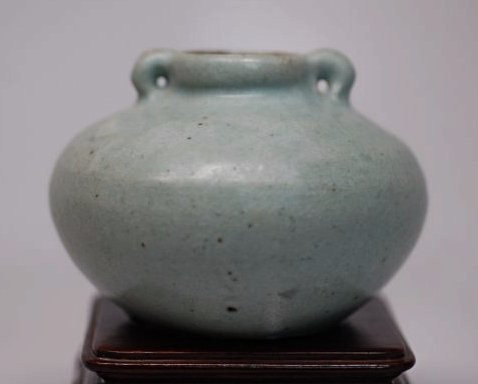 A Chinese Old Pottery Vase, Song dynasty
