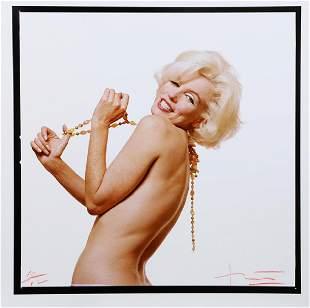 Bert Stern, Marilyn Monroe: The Last Sitting Portfolio