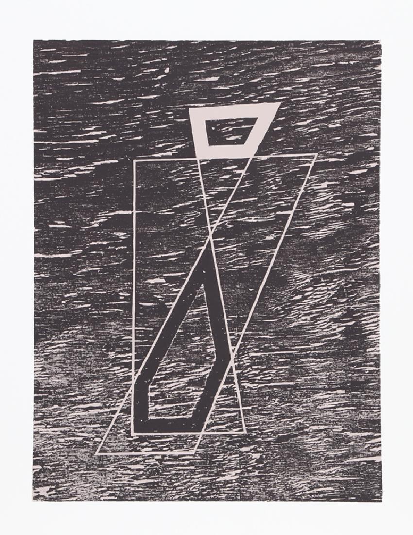 Josef Albers, Portfolio 2, Folder 20, Image 2 from