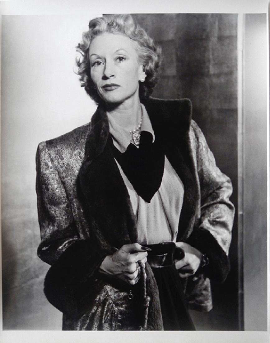 Louise Dahl-Wolfe, Millicent Rogers, Gelatin Silver