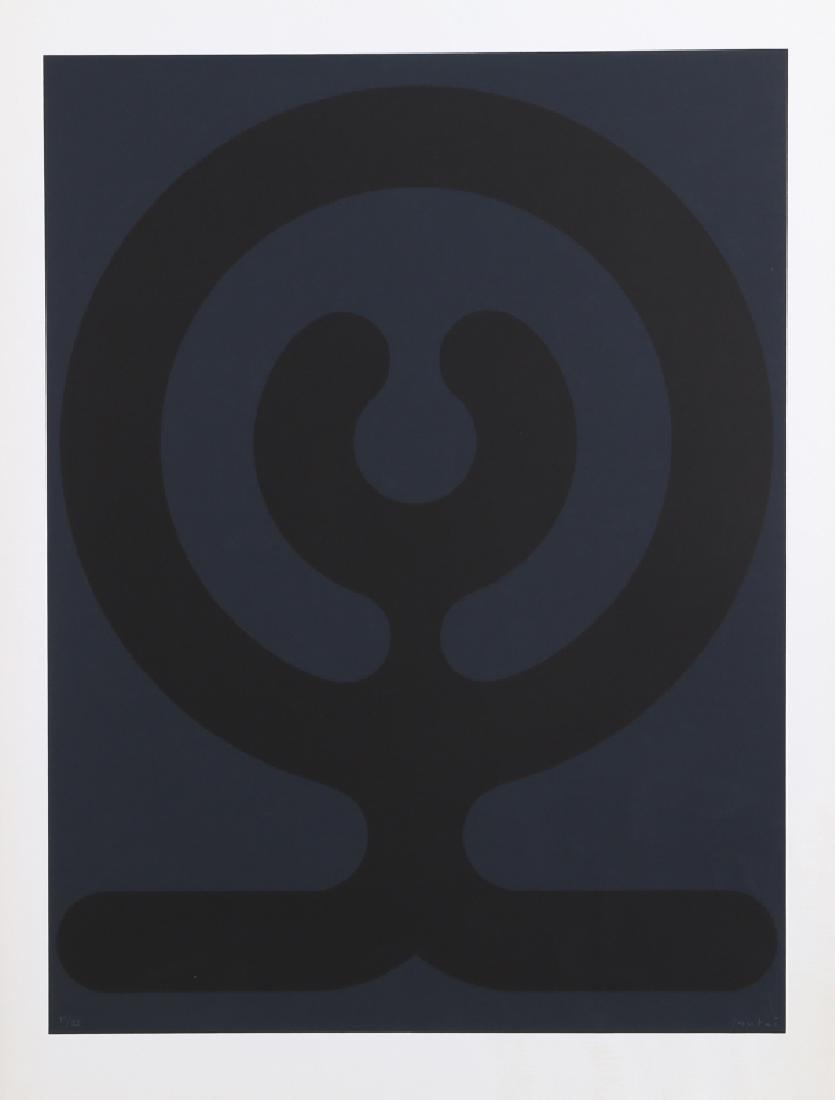 Kyohei Inukai (aka Earle Goodenow), Egg (Black),