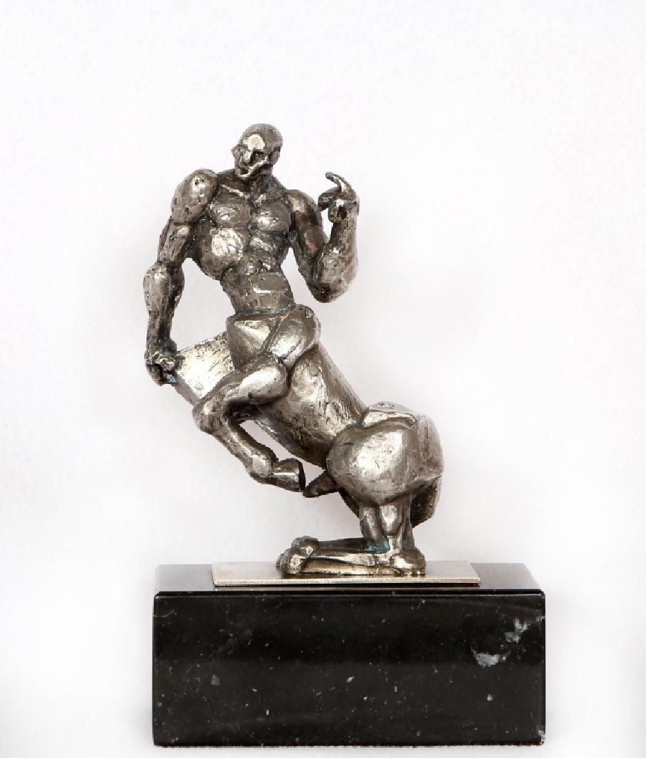 Ernst Neizvestny, Centaur, Bronze Sculpture
