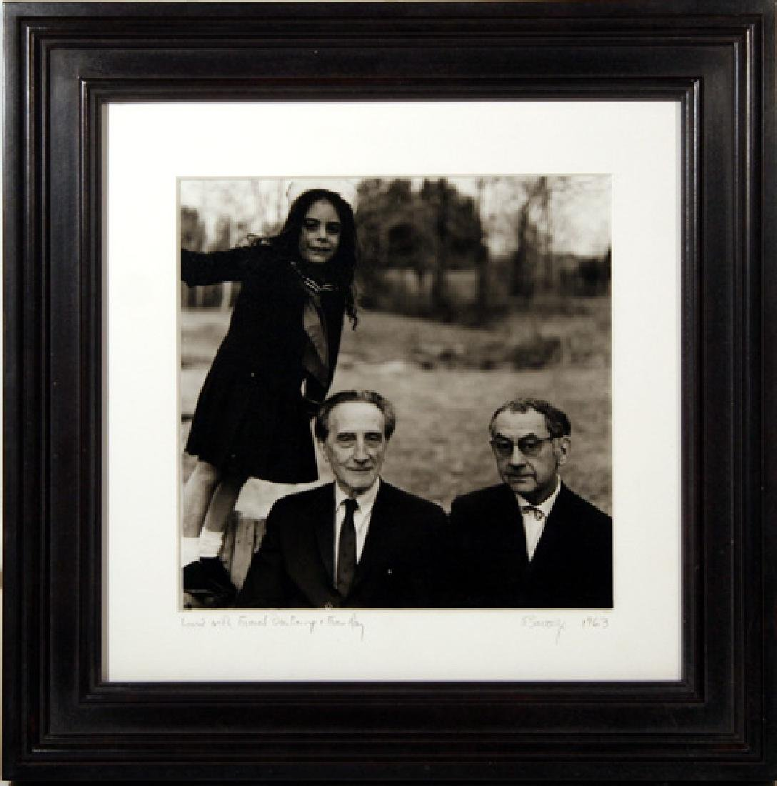 Naomi Savage, Marcel Duchamp, Man Ray and Laurie