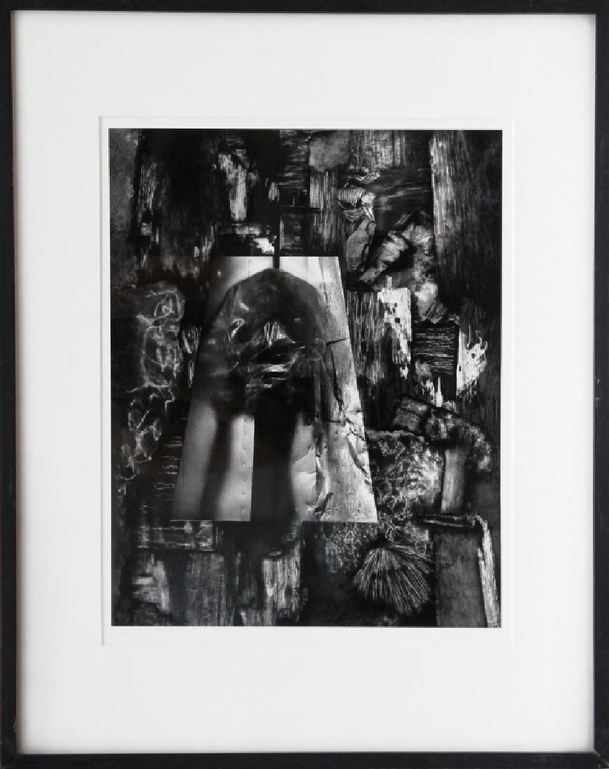 Connie Sullivan, Untitled #350, Gelatin Silver Print