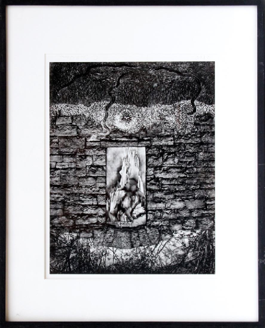 Connie Sullivan, Untitled #339, Gelatin Silver Print