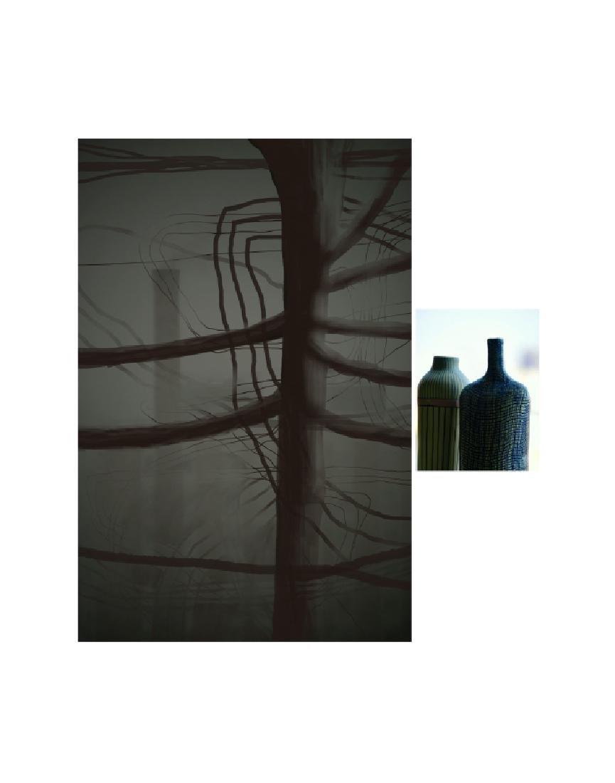 Max Yawney, Untitled - February 17th, C-Print