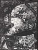 Giovanni Battista Piranesi, Herman Melville on