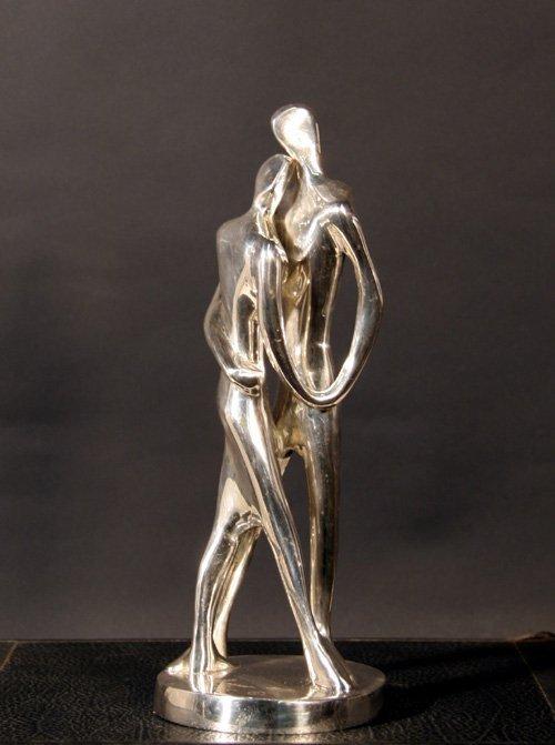 2005: Almanzor, Tango, Mexican Sculpture