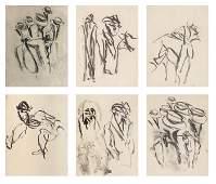 Willem de Kooning, Poems by Frank O