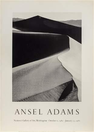 Ansel Adams, National Gallery of Art: Ansel Adams,