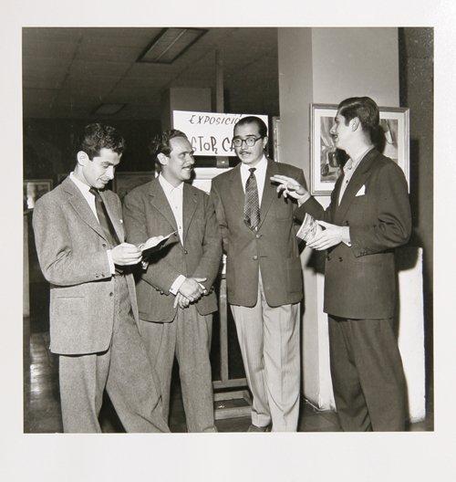5: Leo Matiz, Leo, Botero, Carpena, Arboleda, Photograp