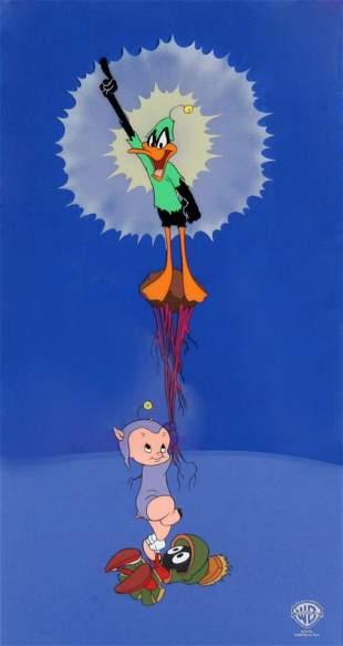 Warner Bros. Cartoons, Duck Dodgers in the 24 1/2