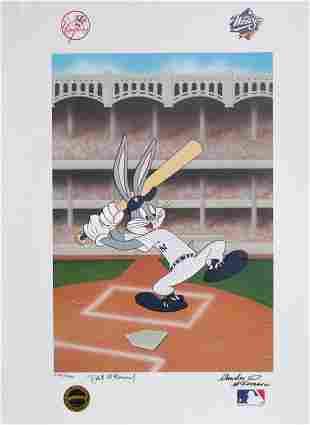 Warner Bros. Cartoons, Bugs Bunny - Batter Up 'Doc,