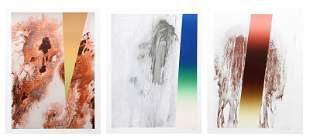 Deli Daniel Sacilotto, McDowell Suite, Set of Three