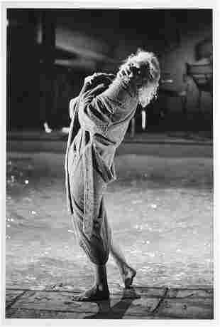 Lawrence Schiller, Marilyn Monroe in Something's Got to