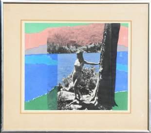 June Mary Ann Hildebrand, Summer Vacation