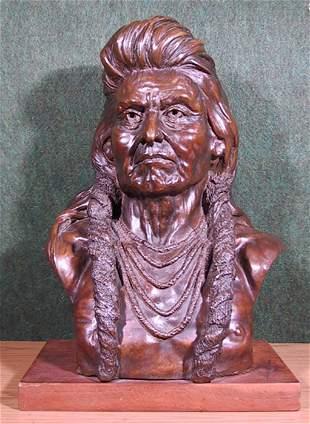 Arnold Goldstein, Chief Joseph of the Nez Perce